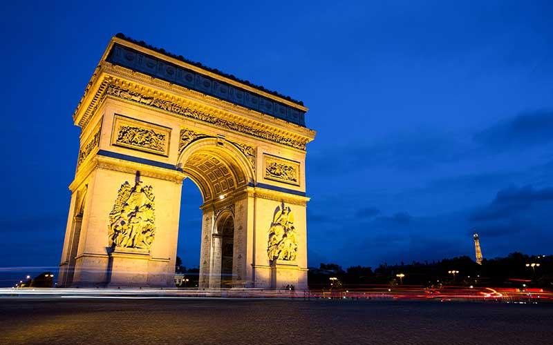 Arc-de-Triomphe-pic