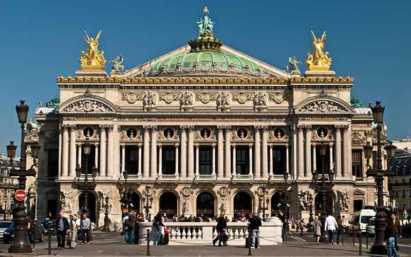 Palais-Garnier